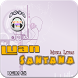 Novas letras Luan Santana 2017 by Moses App Studio