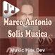 Marco Antonio Solis Musica by Music Hits Dev