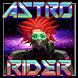 Astro Rider by Oscar Celestini Retrogames