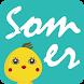 Somer (formerly murmur) by Somer