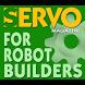 SERVO Magazine by T & L Publications Inc