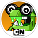 Mixels Rush by Cartoon Network