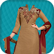 Women Salwar Suit Photo Editor by Suit Photo Editor Montage Maker & Face Changer