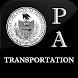 PA Transportation 2016 by xTremeDots