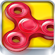 Fidget Spinner Toys: Phone Destroyer!