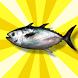 Touching & Jumping!Fun fishing by Atech Inc.