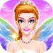 Fairy Princess Makeup Salon -Dressup game for girl by Princess Games Studio