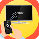 Tv Remote For Sony by AppsRemote