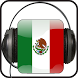 Radios México FM & AM - Best Radio Stations Online by Alexto Programmer