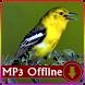 Suara Burung Cupon / Sirtu untuk Masteran Offline by kicaumania suara burung