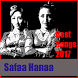 Best Safaa Hanaa Songs 2017
