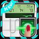 قياس ضغط الدم بالبصمة Prank by Nabile Araby mobile