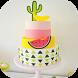 Birthday Cake Ideas by afenheim