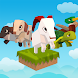 Timid Animals - Jump Action by CW&G SOFT
