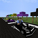 Fast Build: Racing minecraft by bromdev