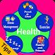 Health Tips by vansh shayari