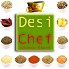 Desi Chef by IN Business Solutions