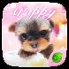 PUPPY GO Keyboard Theme by GOMO Dev Team