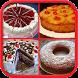وصفات كيك وحلويات سهلة التحضير by pro developer