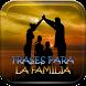Frases para la Familia by Loretta Apps