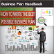 Business Plans Handbook by Kamboja Mobile Dev