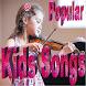Popular English Kids Song by Gado-Gado Studio