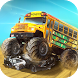 AEN City Bus Stunt Arena 17 by TrimcoGames
