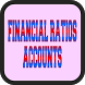 Financial Ratios (Accounts) by Tototomato