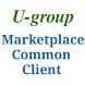 U-group Marketplace (Unreleased) by U-group ltd.