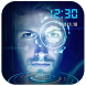 Eye Scanner Lock Screen 2018 (Prank)