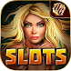 Slots of the Jungle Queen by Alluring Games