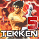 New Tekken 5 PSP Tricks