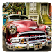 Retro Cars Live Wallpaper by Pro Live Wallpapers