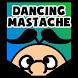 Dancing Mustache 춤추는 콧수염