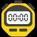 Multi-Athlete Splits Stopwatch