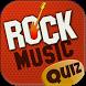 Classic Rock Music Trivia Quiz - Rock Quiz App by Smart Quiz Apps