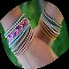 Easy Friendship Bracelets by KingUps