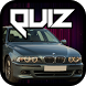 Quiz for BMW 540i Fans by FlawlessApps