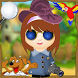 Pet Detective - Spy Girl Agent by g4u