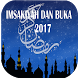 Jadwal Imsakiyah Ramadhan 2017 by FC Emoji Keyboard