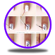Nails art design collection by khenapps