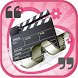 Movie Love Quotes Trivia Quiz by nice2meet