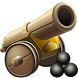 Mighty Cannon Shooter by Proavus
