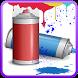 Spray Paint by App Basic