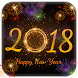 Happy New Year 2018 by Revolution Apps Developer