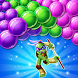Turtles Hero Bubble Shooter by Enjoy Your Games