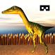 Dinosaur Shooting - VR/AR by ZeeMelApps