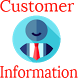 Customer Info by GISFY PRIVATE LIMITED