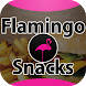 Flamingo Snacks Haarlem by Appsmen
