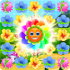 Blossom Crush by Bubble Shooter Mania 2017